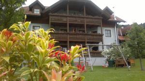 Ferienwohnungen Fischerhaus - direkt am See, Apartmanok  Millstatt - big - 33