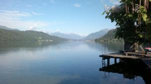 Ferienwohnungen Fischerhaus - direkt am See, Apartmanok  Millstatt - big - 32