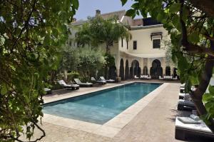 Villa des Orangers (1 of 56)
