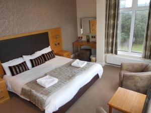 Marine Lodge, Hotels  Great Yarmouth - big - 37