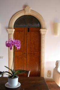 Agriturismo La Sophora, Apartmány  Montegaldella - big - 67