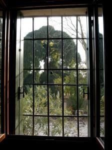 Agriturismo La Sophora, Appartamenti  Montegaldella - big - 21