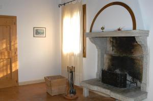 Agriturismo La Sophora, Apartmány  Montegaldella - big - 19