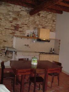 Agriturismo La Sophora, Appartamenti  Montegaldella - big - 18
