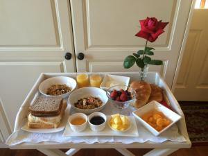 Blairgowrie House, Bed and breakfasts  Cambridge - big - 66