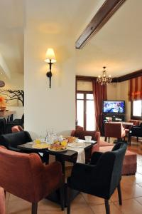 Guesthouse Kapaniaris, Affittacamere  Zagora - big - 58