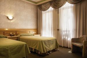 Gran Hotel Ailen, Szállodák  Buenos Aires - big - 43