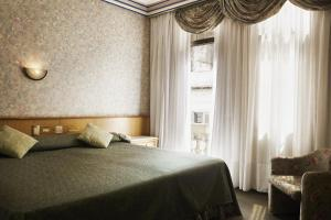 Gran Hotel Ailen, Szállodák  Buenos Aires - big - 25