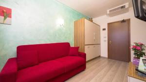 Hotel Venezia, Szállodák  Caorle - big - 49