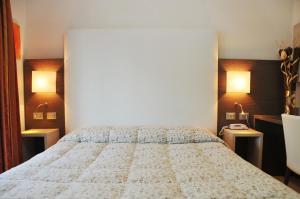 Hotel Venezia, Szállodák  Caorle - big - 50