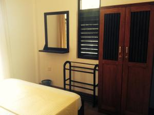 Sandaya's Place, Apartmány  Unawatuna - big - 19