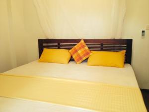 Sandaya's Place, Apartmány  Unawatuna - big - 18