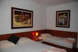 Apartments and Rooms Villa Gaga 2, Bed & Breakfast  Budua - big - 14