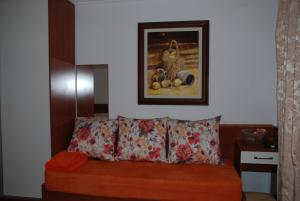 Apartments and Rooms Villa Gaga 2, Bed & Breakfast  Budua - big - 15