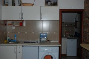 Apartments and Rooms Villa Gaga 2, Bed & Breakfast  Budua - big - 87