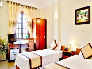 Bao Khanh Hotel, Hotely  Hanoj - big - 32