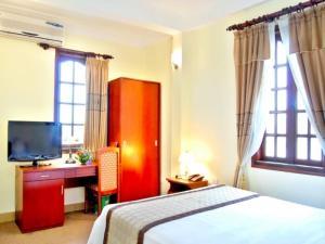 Bao Khanh Hotel, Hotely  Hanoj - big - 33