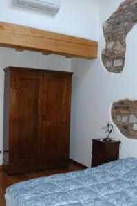 Agriturismo La Sophora, Appartamenti  Montegaldella - big - 10