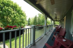 WeatherPine Inn, Penziony – hostince  Niagara on the Lake - big - 30