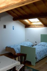Agriturismo La Sophora, Apartmány  Montegaldella - big - 12