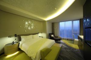 Cosmic Comfort Room