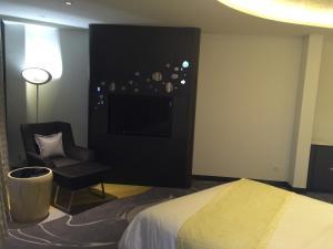Cosmic Deluxe Room