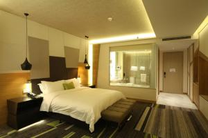 Bamboo Deluxe Room