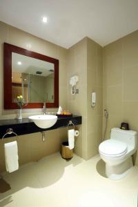GOPATEL Hotel & Spa, Hotely  Da Nang - big - 20