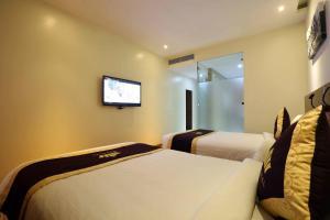 GOPATEL Hotel & Spa, Hotely  Da Nang - big - 19