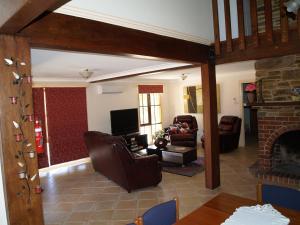 Boobook Manor, Ferienhäuser  Parndana - big - 6