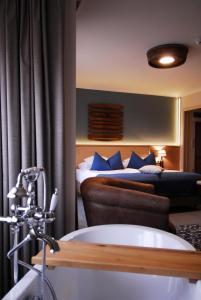Crocus Gere Bor Hotel Resort & Wine Spa, Hotel  Villány - big - 12