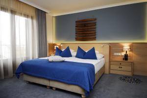 Crocus Gere Bor Hotel Resort & Wine Spa, Hotel  Villány - big - 10