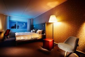 pentahotel Leipzig, Hotels  Leipzig - big - 4