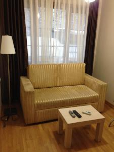 Gulhane Suites, Apartmanok  Isztambul - big - 18