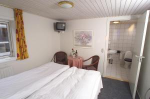 Hotel Humlum Kro