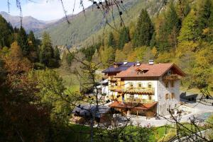 Casa Le Marinolde