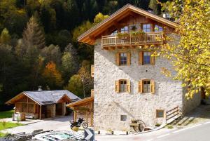 Casa Le Marinolde - AbcAlberghi.com