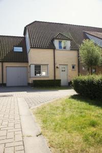 Holiday Home Boonenhove(De Haan)