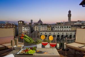Torre Mannelli Suites - AbcAlberghi.com