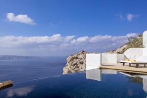 Azzurro Suites, Apartmánové hotely  Fira - big - 1