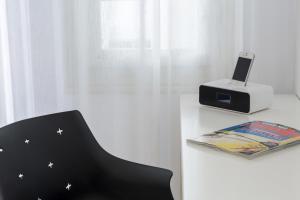 Azzurro Suites, Апарт-отели  Тира - big - 3