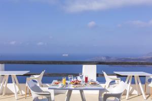 Azzurro Suites, Apartmánové hotely  Fira - big - 46