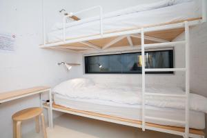 Mir Guesthouse, Hostels  Jeju - big - 7