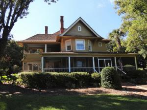 Thurston House - Accommodation - Orlando