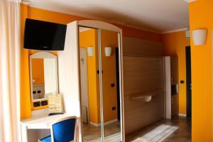 Bikehotel Toresela am Gardasee, Hotel  Nago-Torbole - big - 20