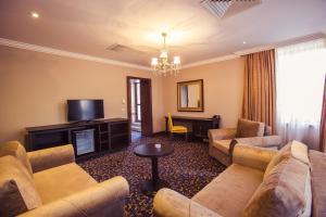 Intourist Batumi Hotel & Casino, Hotely  Batumi - big - 107