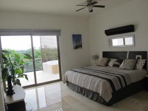 Questzal D7 Bahia Principe Sian Kaan 2BDR Penthouse, Apartmány  Akumal - big - 19