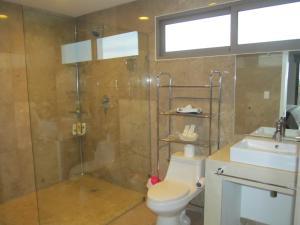 Questzal D7 Bahia Principe Sian Kaan 2BDR Penthouse, Apartmanok  Akumal - big - 20