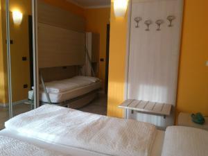 Bikehotel Toresela am Gardasee, Hotel  Nago-Torbole - big - 14