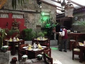 Roka Plaza Hotel Boutique, Hotels  Ambato - big - 47